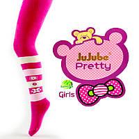 Колготки для девочек Jujube R516-6 104-116.