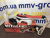 Пароочиститель паровая щетка VITALEX VL-1102