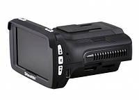 Stealth MFU 640 (видеорегистратор+радар-детектор+GPS информатор ) original