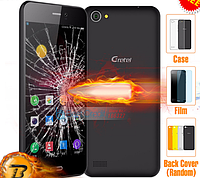 "Гарантия Gretel A7 4.7"" (1280x720) Gorilla glass / MT6580 / 1Гб /16Гб /8Мп Samsung S5K3H7 /2000мАч"