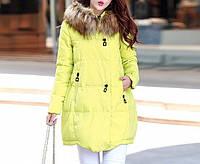 Уценка! Женская куртка Mystique Parka