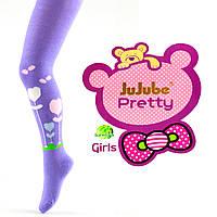 Колготки для девочек Jujube R516-8 116-128.