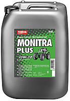Универсальное масло для с/х машин Teboil Monitra Plus 10W-30 (20л.)