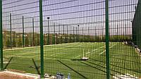 Забор из сварной сетки  Дуос 5*4*5 2,5*1.63