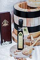 Миндальное масло на деревянном прессе 250 мл