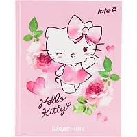 Школьный дневник Kite, Hello Kitty