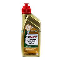 Трансмиссионное масло  Castrol Syntrax Longlife 75W90 1L