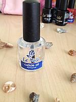 Масло для кутикулы Le Vole с экстрактом чайного дерева, 15 мл