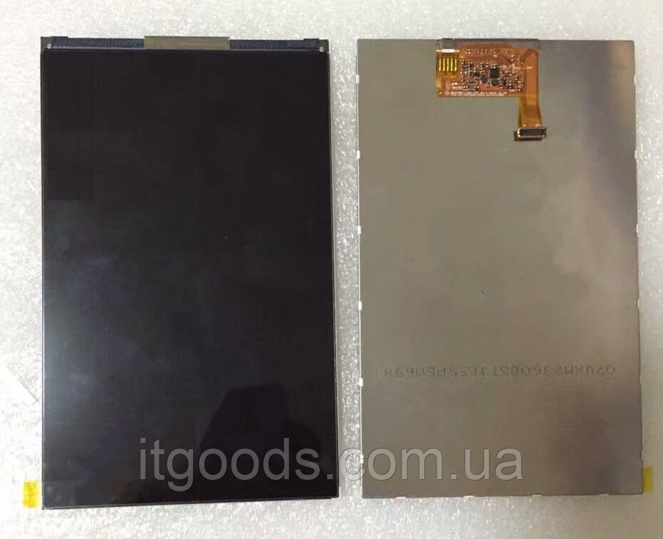 Оригинальный LCD дисплей для Samsung Galaxy Tab 4 7.0 T230 | T231 | T2