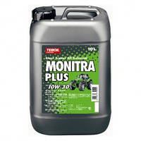 Универсальное масло для с/х техники Teboil Monitra Plus 10W-30 (10л.)