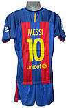 Форма ФК Барселона домашняя 2017, фото 2