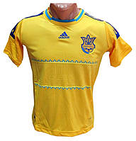 Футболка сборной Украины