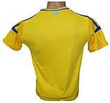 Футболка сборной Украины, фото 2