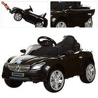 Детский электромобиль  Mercedes M 3177 EBR-2 черная***