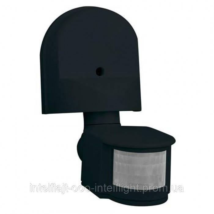 Датчик движения Horoz HL481 CORONA черный