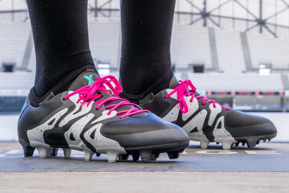 82108399 Бутсы Adidas X 15.1 FG/AG S78175 (Оригинал) - Football Mall - футбольный