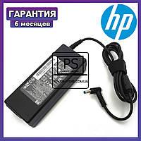 Блок питания для ноутбука HP 19V 4.74A 90W 4.5x3.0, фото 1