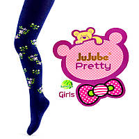 Колготки для девочек Jujube R516-12 140-152-R.