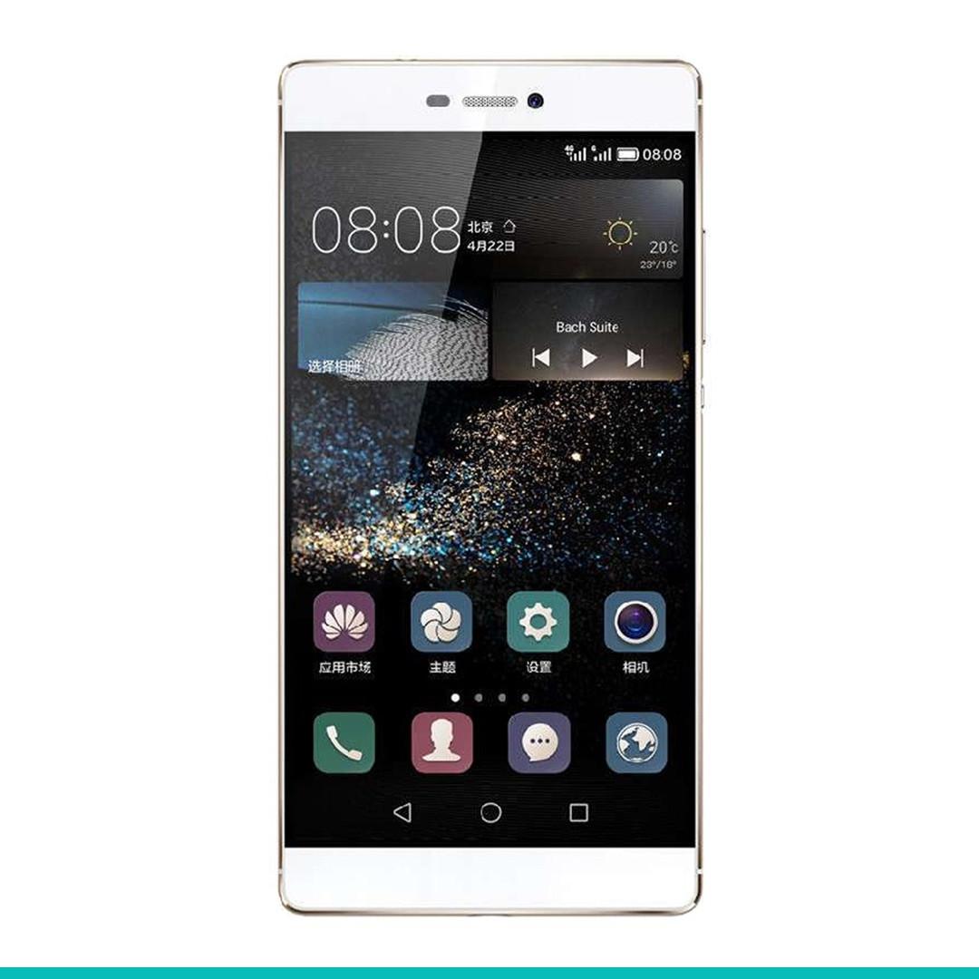 Смартфон Huawei P8 Lite Dual SIM GSM+GSM / CDMA+GSM