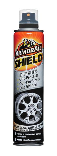 Защитное покрытие для колёс ArmorAll