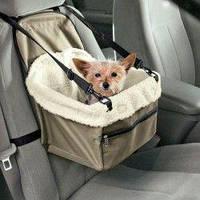 Автомобильная сумка для животных Pet Booster Seat