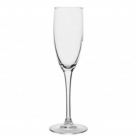 Luminarc Signature Набор бокалов для шампанского 170мл-6шт Н8161, фото 2