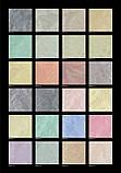 PERSIA SILVER - декоративне покриття оксамит з кварцом 5кг, фото 3