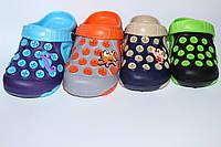 Детская летняя обувь.mix(24-29)