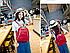 Женский рюкзак Hilary PU кожа, фото 5