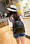 Женский рюкзак Hilary PU кожа, фото 3