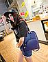 Женский рюкзак Hilary PU кожа, фото 4