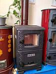 Печи для дачи чугунные DUVAL: цены, отзывы, технические особенности работы отопительного оборудования