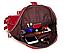 Женский рюкзак Hilary PU кожа, фото 9
