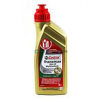 Трансмиссионное масло  Castrol Transmax III Multivehicle