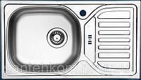 Кухонная мойка UKINOX CML* 760.435 GT 6K (Decor) Турция