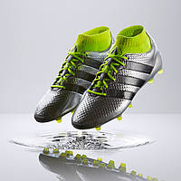 Бутсы Adidas Ace 16.1 Primeknit FG S76469