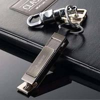 USB зажигалка Remax Tondan RT-CL02 black