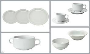 Посуда профессиональная фарфор FoRest, фото 2