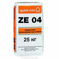 ZE 04 Цементная стяжка
