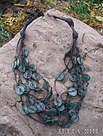 Фурнитура античная бронза