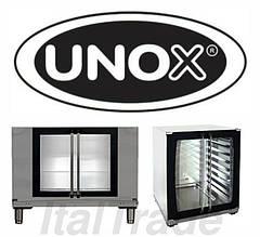 Расстоечные шкафы Unox (Италия)