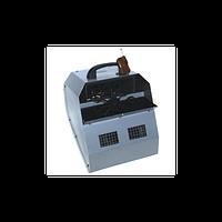 Профессиональный генератор мыльных пузырей  BIG BL-020  MIDLE REMOTE BUBBLE MACHINE