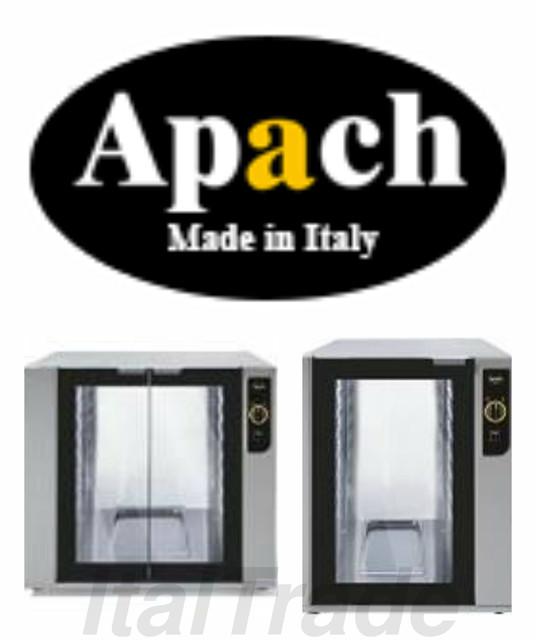 Расстоечные шкафы Apach (Италия)