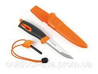 Нож туристический с огнивом Light My Fire Swedish Fireknife