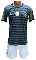 Форма сборной Германии Евро 2016