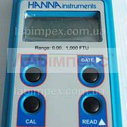 Турбидиметр, мутномер HI 93703С (портативный набор), фото 5