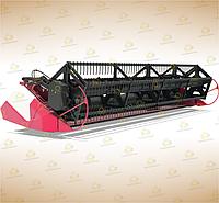 Жатка Float Stream низкого среза  с копиром (Флэкс)