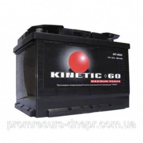 Kinetic M2 6CT-60Ah