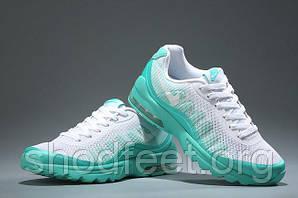 Кроссовки женские Nike Air Max 95 Invigor White Green