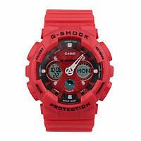 Часы Casio G-Shock GA-120 RED